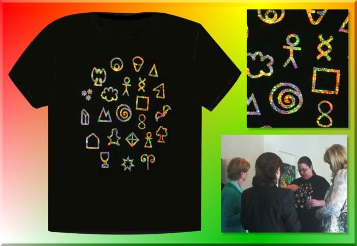 Genius Symbol Tshirt by SFX